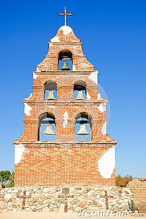 San Migeul mission