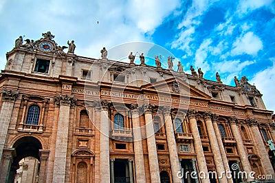 San Pietro-Vatican