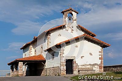 San Telmo Ermitage