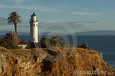 San Vicente Lighthouse
