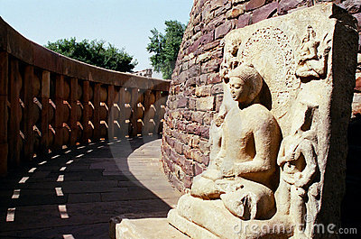 Sanchi, India