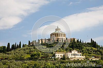 Sanctuary, Verona