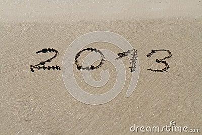Sand 2013