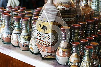 Sand Art Handmade, Middle East Art