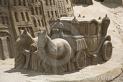 Sand Carriage