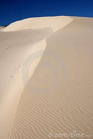 Sand Dune Pattern