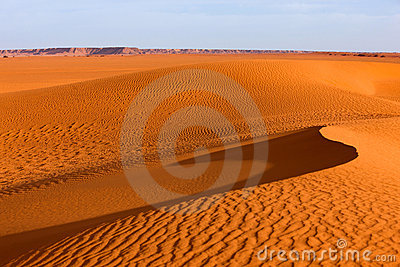 Sand dunes – Awbari, Libya 4