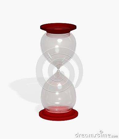 Sand-glass 2