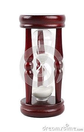 Sand glass