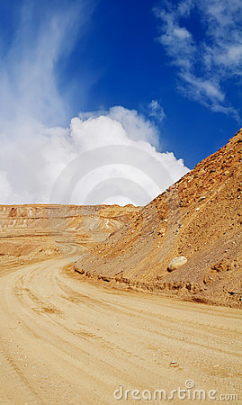 Sand Hill at the Quarry