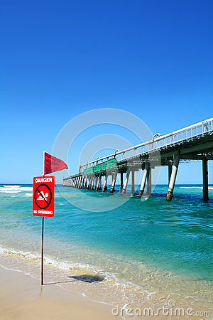 Free Sand Pumping Jetty Stock Photo - 25959840