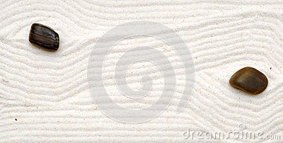 Sand And Stone Stock Image - Image: 18914551