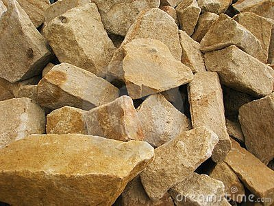 Sand stone background