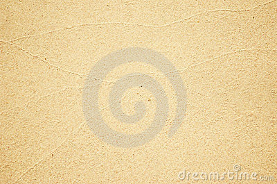 Sand vått