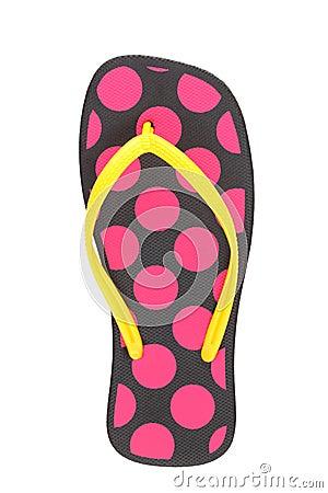 Free Sandal Stock Photo - 21414920