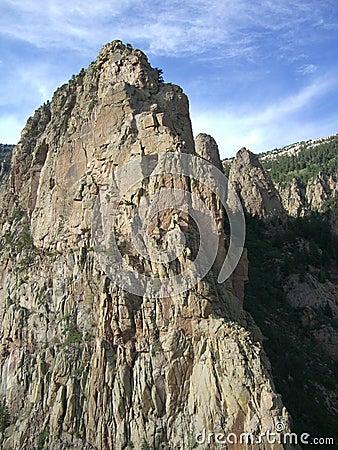 Sandia Mountain-New Mexico