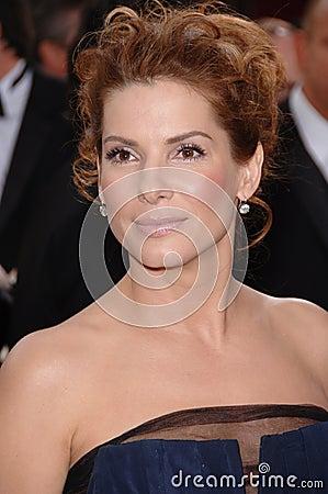 Sandra Bullock Editorial Photography