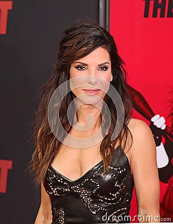 Free Sandra Bullock Royalty Free Stock Photos - 31808128