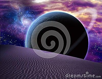 Sands of Erudin