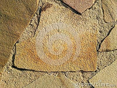 Sandstone Rock Texture