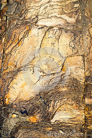 Free Sandstone Rock Texture And Pattern Stock Images - 78652494