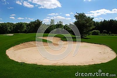 Sandtrap