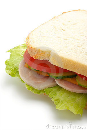 Free Sandwich Royalty Free Stock Photo - 20459905