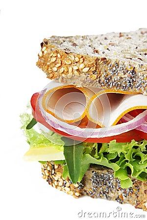 Free Sandwich Stock Photos - 3541243