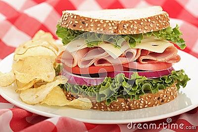 Sandwich perfection