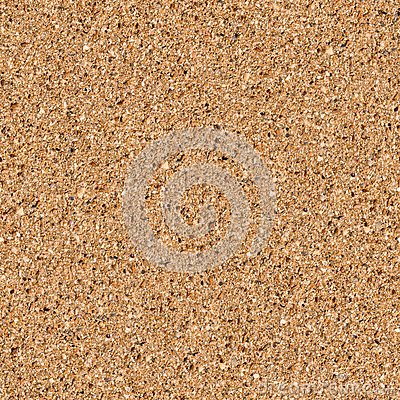 Sandy Beach Background. Seamless Texture.