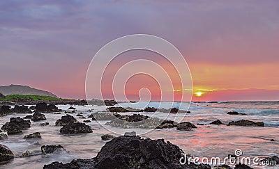 Sandy s Sunrise