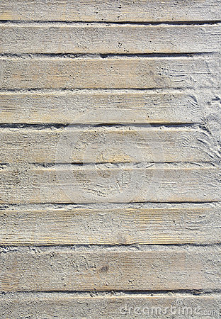 Sandy walkway background