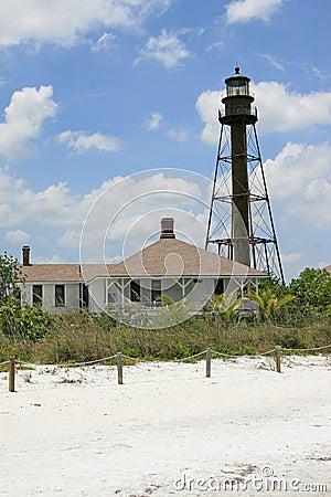 Free Sanibel Island Lighthouse Stock Images - 2734554