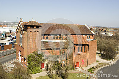 Sanktt Agathas kyrka, Portsmouth