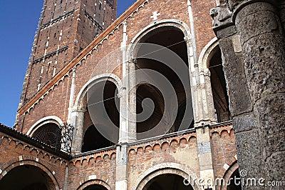 Sant Ambrogio a Milano
