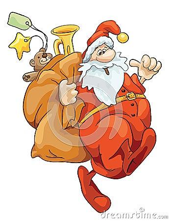 Santa 07