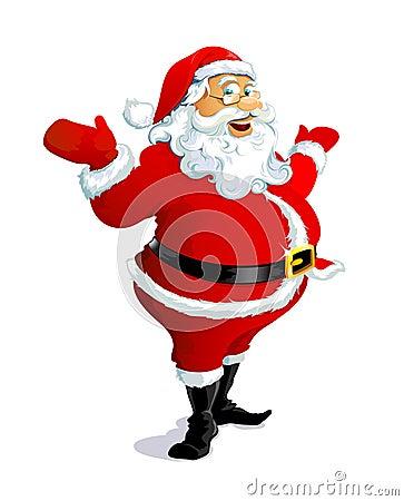Free Santa Royalty Free Stock Photography - 16902197