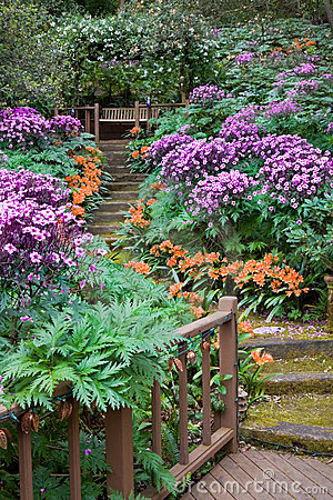 Santa Barbara Garden