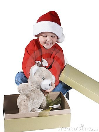 Santa boy#3