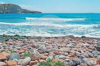Santa Caterina rocks