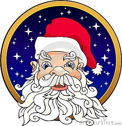 Free Santa Claus Royalty Free Stock Photo - 1461195