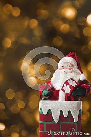 Free Santa Claus Stock Photography - 1499902
