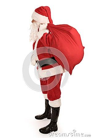 Free Santa Claus Stock Photos - 16218803