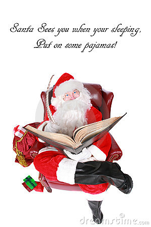 Free Santa Claus Stock Images - 20948384