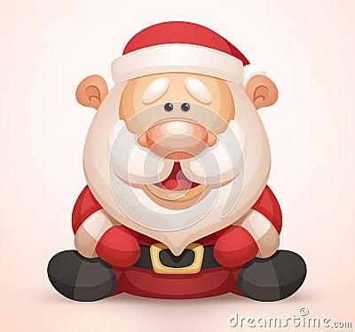 Free Santa Claus Stock Images - 27054594