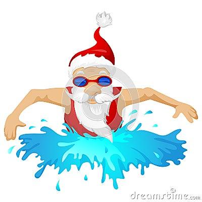 Free Santa Claus Stock Photo - 32065140