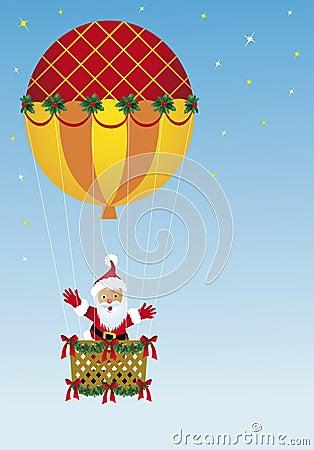 Free Santa Claus Stock Image - 3643301