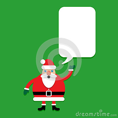 Free Santa Claus Character Royalty Free Stock Photography - 56234957