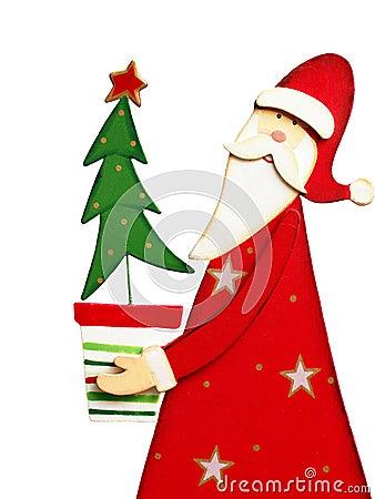 Santa Claus - Christmas Season