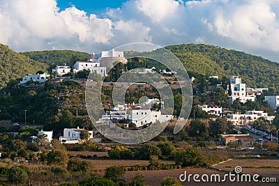 Santa Eularia des Riu